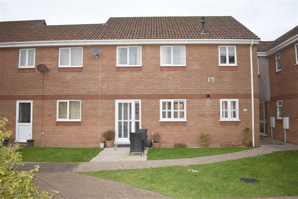 2 Bedrooms Retirement Property for sale in Tudor Court, Murton, Swansea
