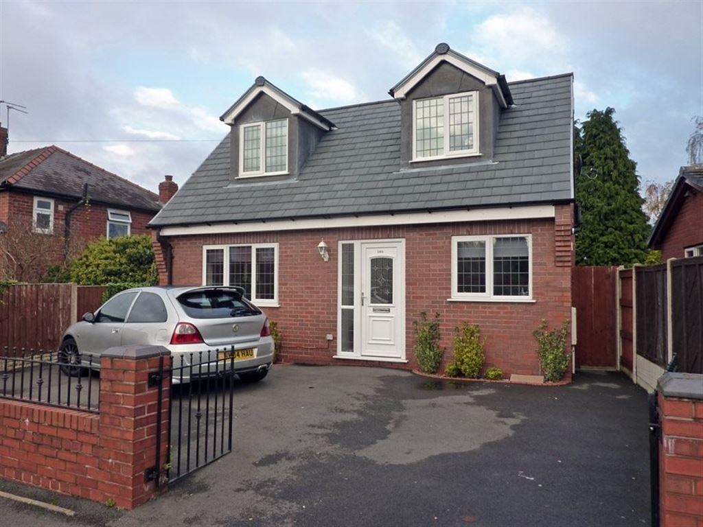 2 Bedrooms Detached House for rent in High Park Road, Halesowen