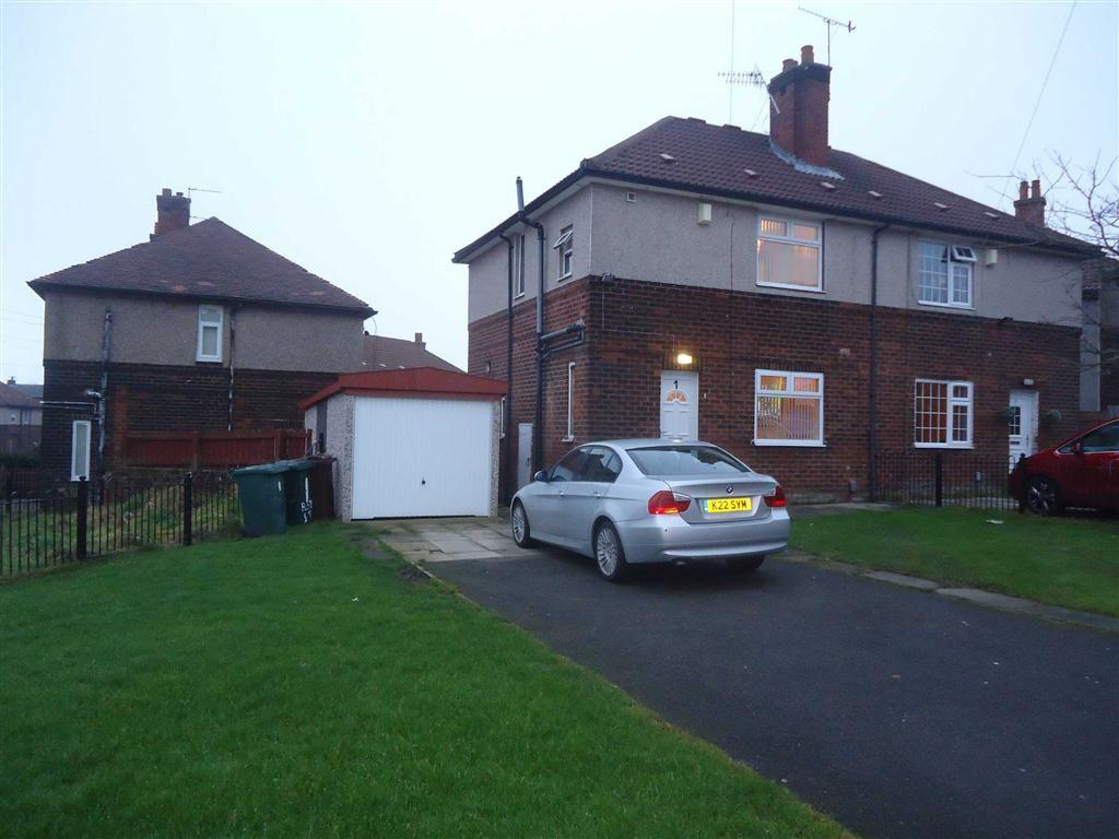 3 Bedrooms Semi Detached House for sale in Floyd Street, Bradford, West Yorkshire, BD5
