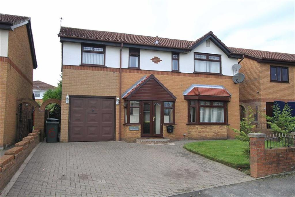 6 Bedrooms Detached House for sale in 6, Further Field, Norden, Rochdale, OL11
