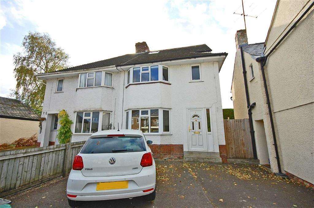4 Bedrooms Semi Detached House for sale in Church Street, Charlton Kings, Cheltenham, GL53