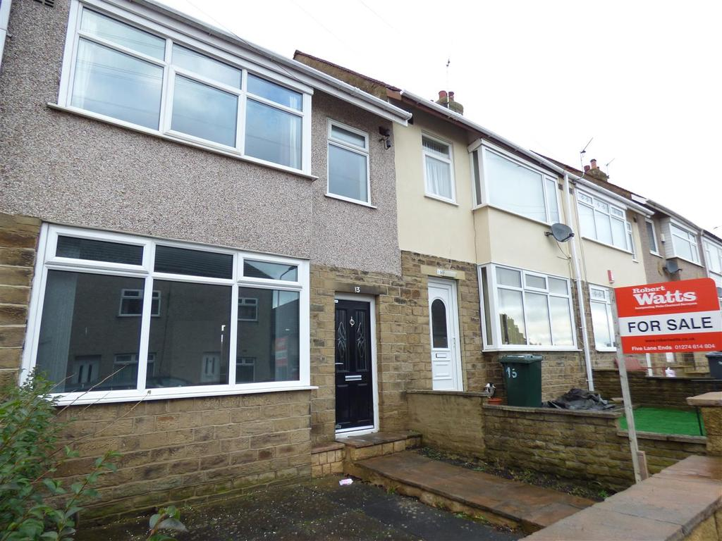 3 Bedrooms Town House for sale in Institute Road, Eccleshill, Bradford, BD2 2HY