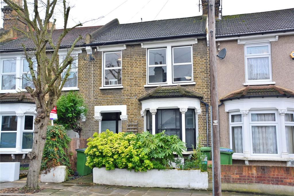2 Bedrooms Flat for sale in Fairthorn Road, Charlton, London, SE7