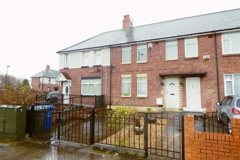 3 bedroom terraced house for sale - St Anthonys Road, Walker, Newcastle Upon Tyne, NE6