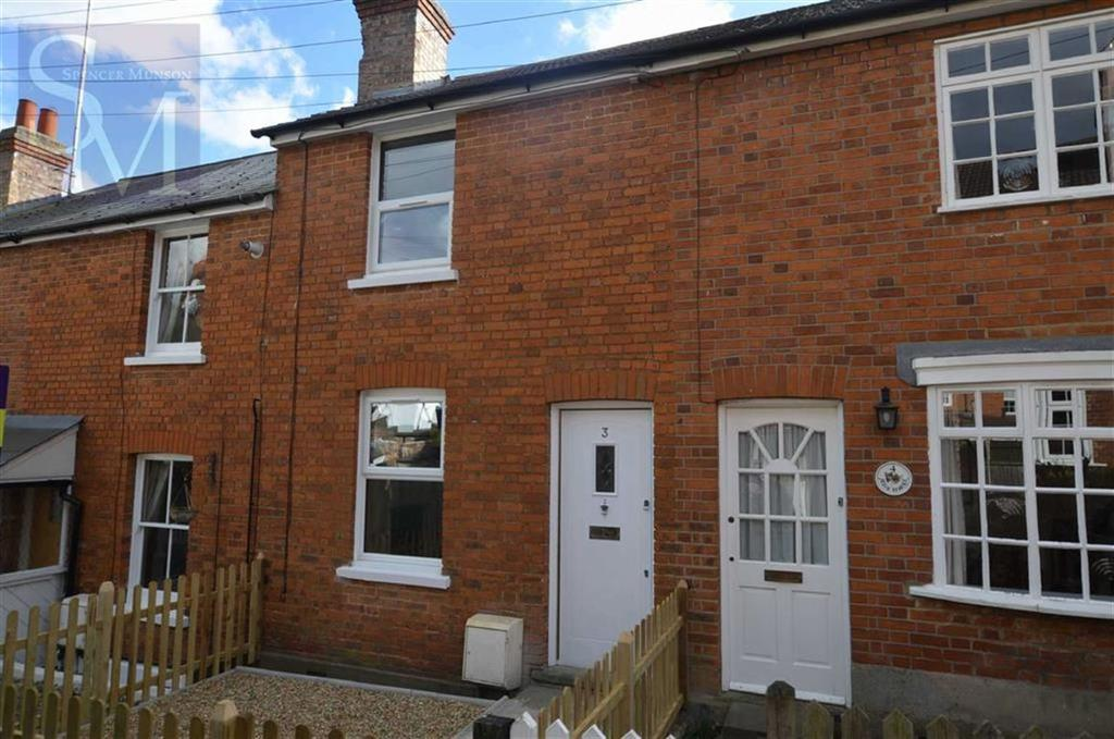 2 Bedrooms Terraced House for sale in Beech Terrace, Loughton, Essex