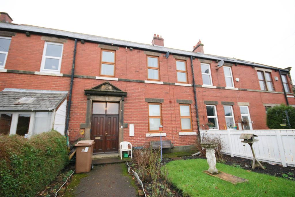 3 Bedrooms Terraced House for sale in Front Street, Seaton Burn