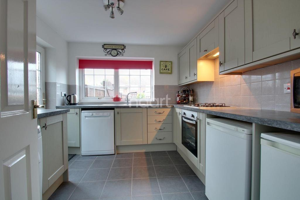 4 Bedrooms Detached House for sale in Seathorpe Avenue Minster on Sea