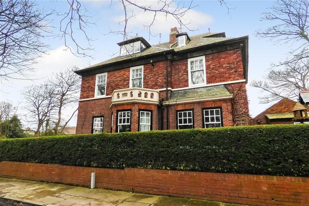 2 Bedrooms Flat for rent in Denham House, North Shields, Tyne And Wear