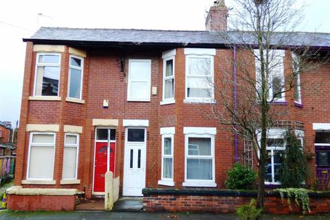 2 bedroom terraced house for sale - Ealing Avenue, Fallowfield, Manchester, M14