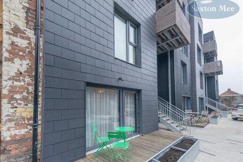 2 bedroom apartment for sale - Cotton Mill Walk, Kelham Island, Sheffield, S3
