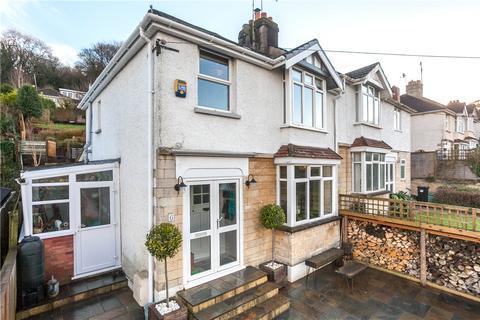 3 bedroom semi-detached house for sale - St. Georges Hill, Bathampton, Bath, Somerset, BA2