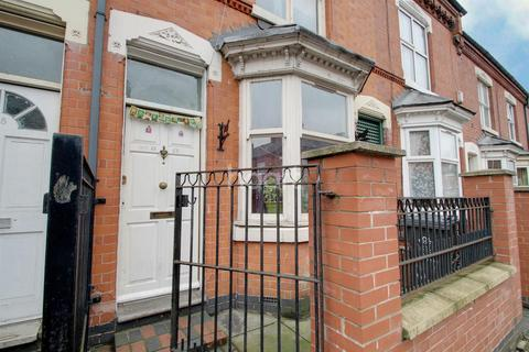 3 bedroom terraced house for sale - Marfitt Street, Off Melton Road, Leicester