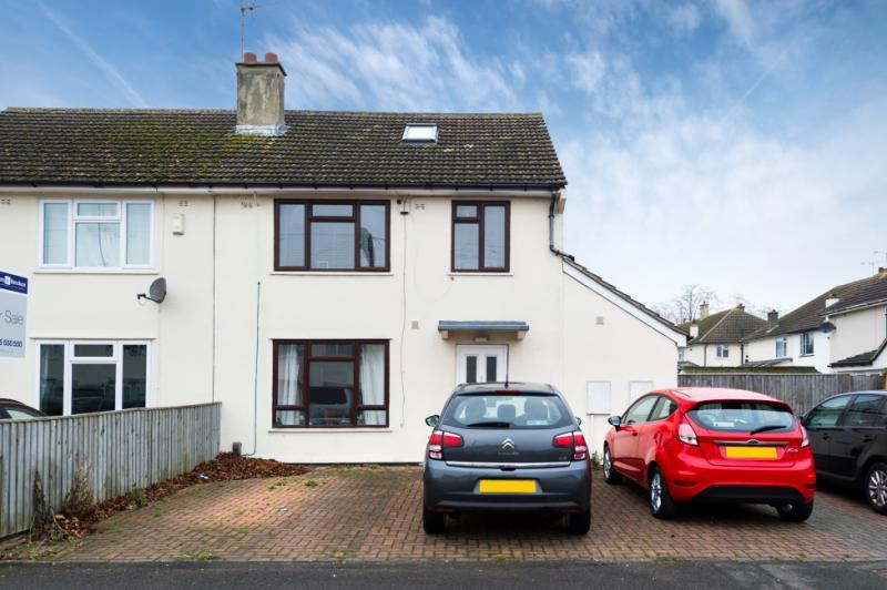 1 Bedroom Apartment Flat for sale in The Hyde, Abingdon