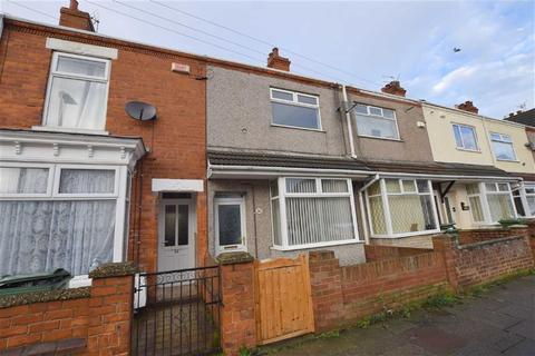 3 bedroom terraced house for sale - Cooper Road, Grimsby, North East Lincolnshire