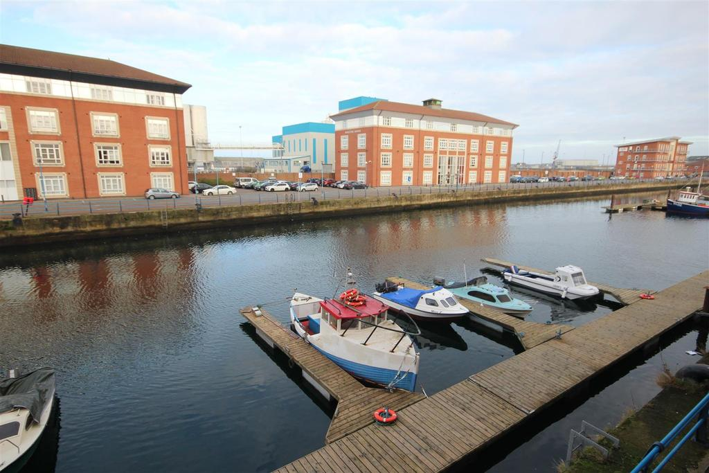 2 Bedrooms Apartment Flat for rent in Reef House, Marina, Hartlepool