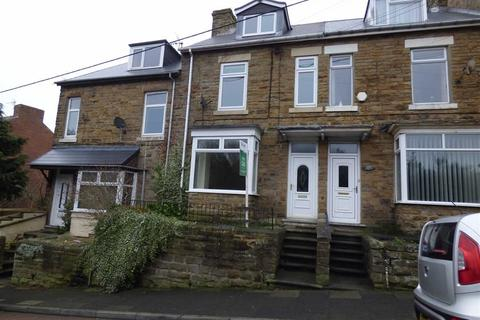 3 bedroom townhouse for sale - 40, Durham Road, Ferryhill