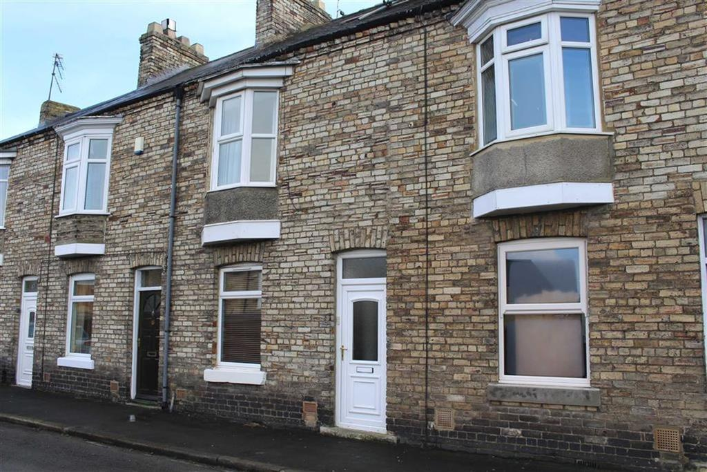 2 Bedrooms Terraced House for sale in Vere Road, Barnard Castle, County Durham