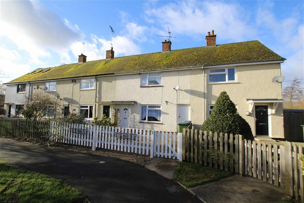 3 Bedrooms Terraced House for sale in 7, The Green, Helmdon