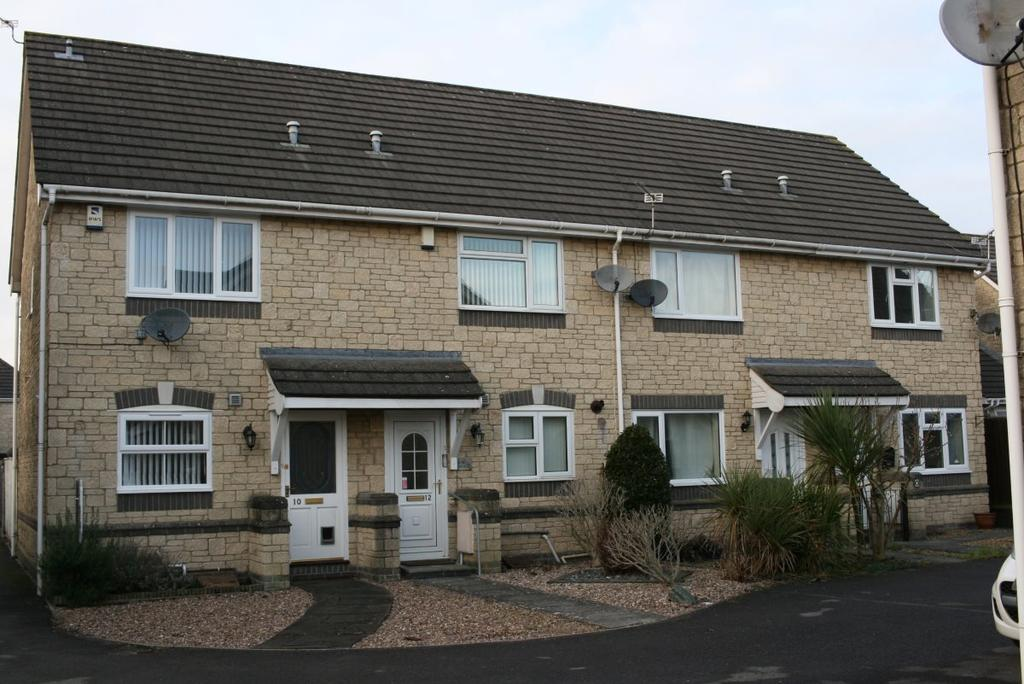 2 Bedrooms House for rent in Gregory Mead, Yatton
