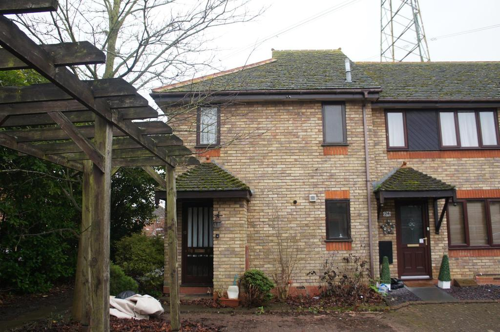 1 Bedroom Terraced House for sale in Pembroke Close, Marston Moretaine