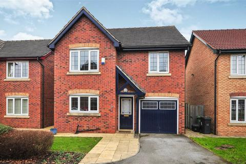 4 bedroom detached house for sale - Redgrave Close, Huntington, York
