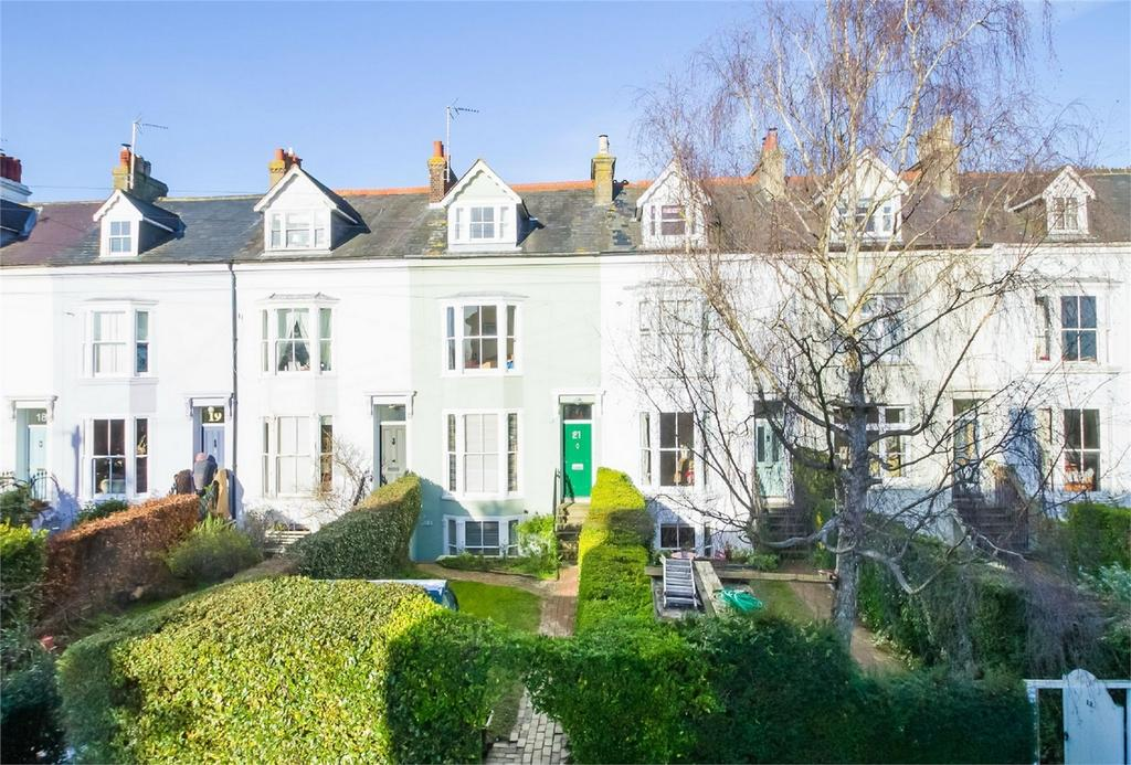 5 Bedrooms Terraced House for sale in St Annes Crescent, Lewes