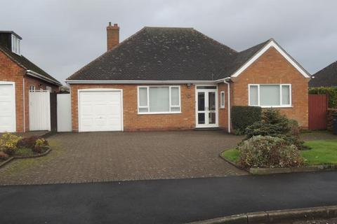 3 bedroom bungalow to rent - Morven Road, Boldmere, Sutton Coldfield, B73 6ND