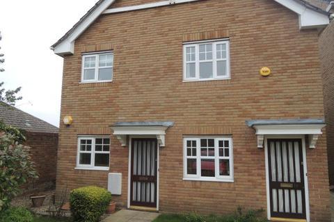 2 bedroom maisonette to rent - Foley Court, Chester Road, Streetly B74 3TG
