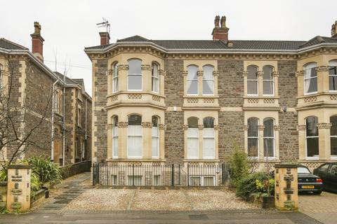 1 bedroom flat to rent - Redland Road, Redland, BS6