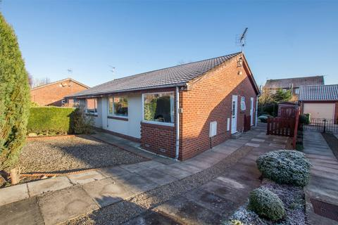 2 bedroom semi-detached bungalow for sale - Burns Court, YORK