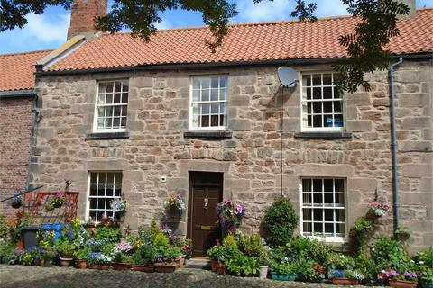 2 bedroom terraced house for sale - Church Street, Berwick upon Tweed