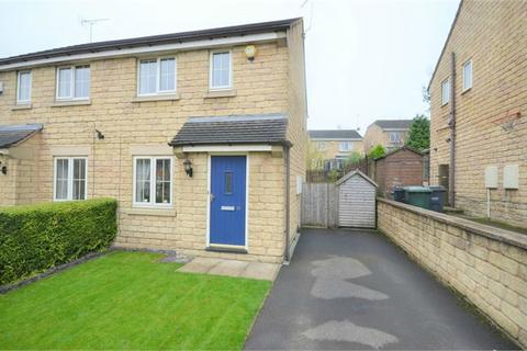 2 bedroom semi-detached house for sale - Royd Moor Road, BRADFORD 4, West Yorkshire