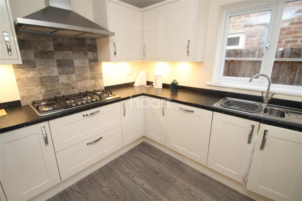 4 Bedrooms Detached House for rent in Westbrook End