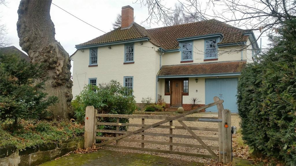 6 Bedrooms Detached House for sale in Maresfield, Uckfield, East Sussex