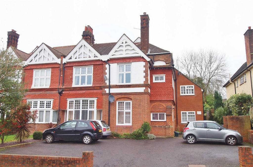 1 Bedroom Flat for sale in Oakwood Avenue, Beckenham, Kent
