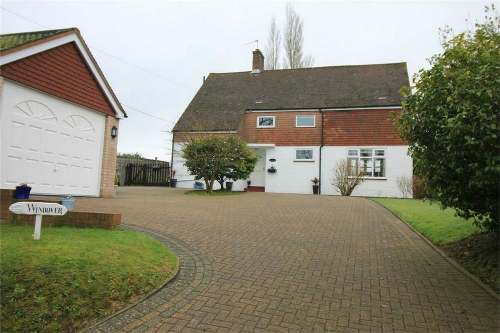 3 Bedrooms Detached House for sale in Whatlington Road, BATTLE, East Sussex