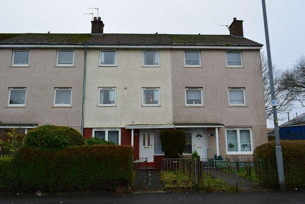 4 Bedrooms Town House for sale in 289 Drumry Road East, Glasgow, G15 8PA