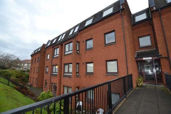 1 Bedroom Flat for sale in Flat 15, Elm Court, 97 Main Street, Milngavie, Glasgow, G62 6JQ