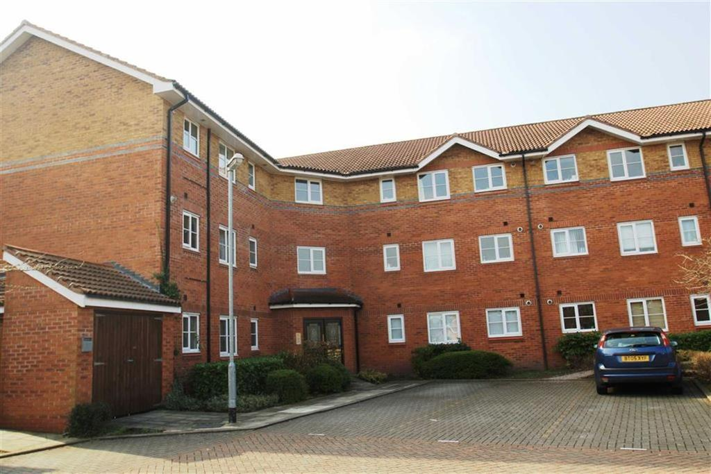 1 Bedroom Flat for sale in Howty Close, Wilmslow