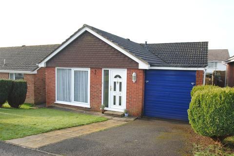 2 bedroom detached bungalow for sale - Howards Close, South Molton
