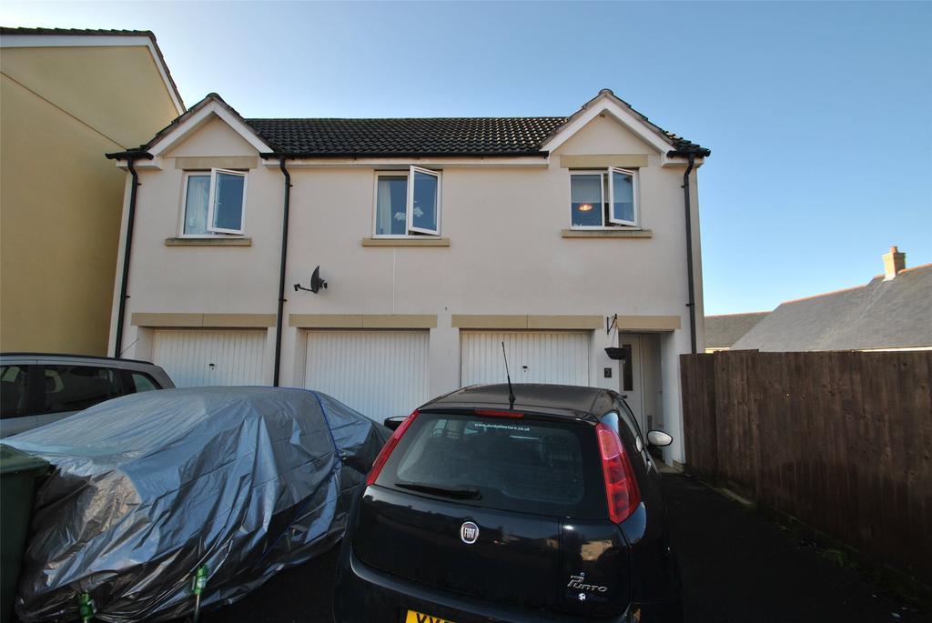 1 Bedroom Apartment Flat for sale in Culm Close, Bideford