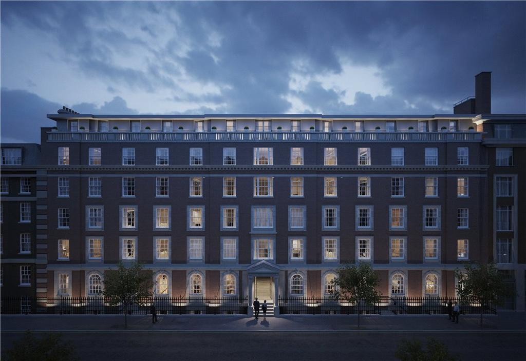 1 Bedroom Flat for sale in Bolsover Street, London, W1W