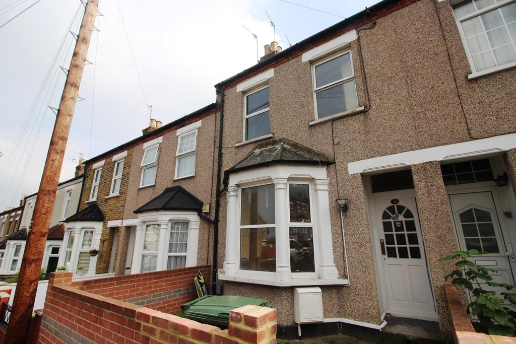 3 Bedrooms Terraced House for sale in Poplar Mount Belvedere DA17