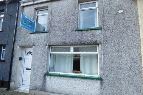 2 bedroom cottage for sale - Nantymoel Row, Nantymoel, Bridgend. CF32 7RW