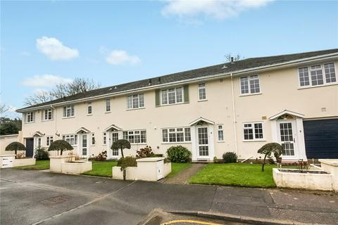 3 bedroom terraced house for sale - Netherhall Gardens, Westbourne, Bournemouth, Dorset, BH4