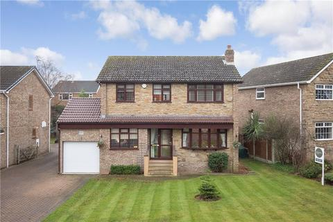 4 bedroom detached house for sale - Rein Court, Aberford, West Yorkshire