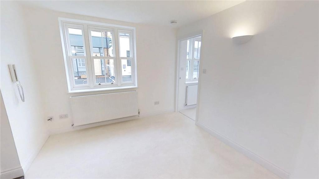 1 Bedroom Maisonette Flat for sale in Haydon Place, Guildford, Surrey, GU1