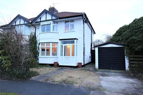 3 bedroom semi-detached house for sale - Lake Road, Henleaze, Bristol, BS10