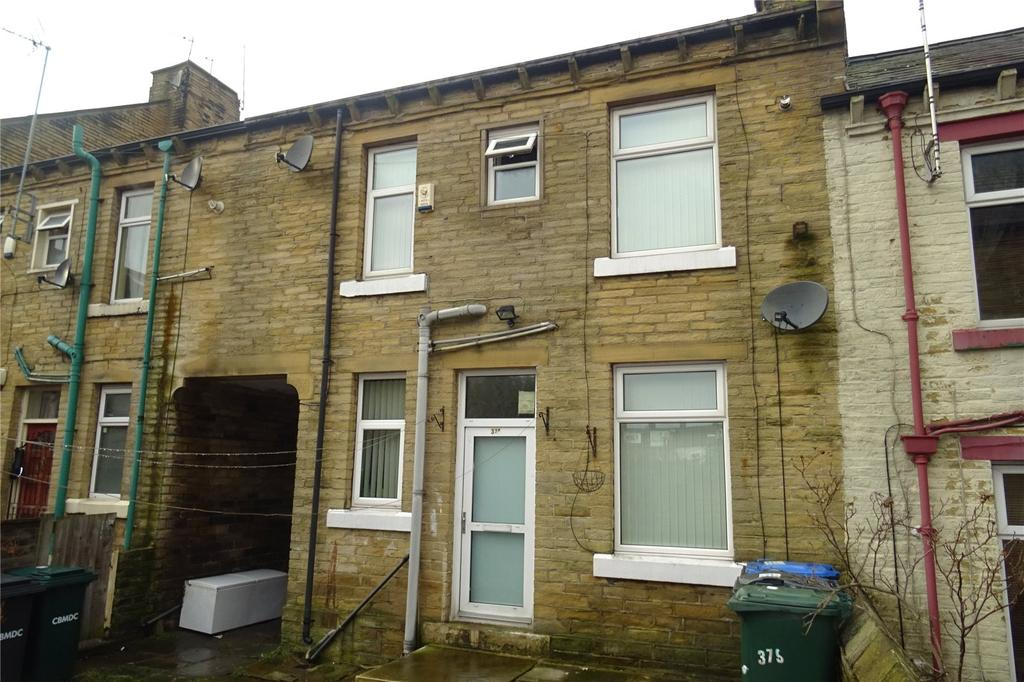 2 Bedrooms House for sale in Bowling Old Lane, Bradford, West Yorkshire, BD5