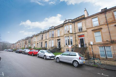2 bedroom flat for sale - 6 Hamilton Park Avenue, Botanics, G12 8DU